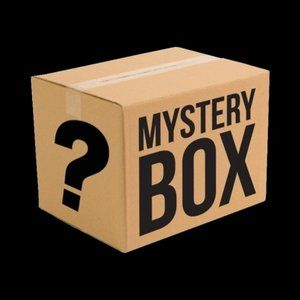 NEW Women's Plus Size Mystery Box! $220+ Value